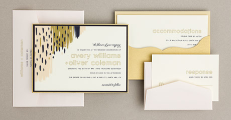 wedding invitations - How To Print Your Own Wedding Invitations