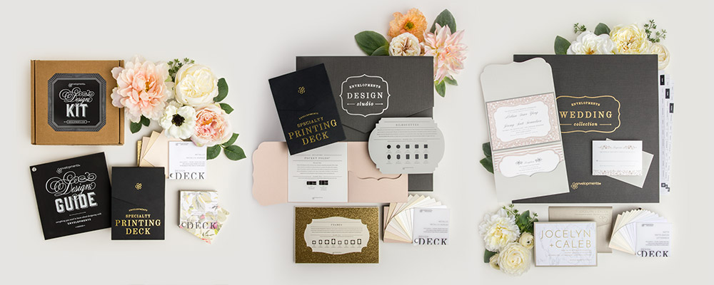 2016 Design and Sales Tools - Design Kit, Design Studio, Wedding Album