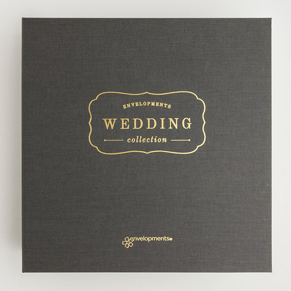 Envelopments Wedding Album